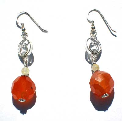 Autumn Breeze Earrings