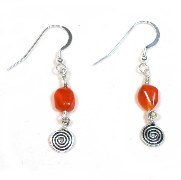 Heat Wave Earrings