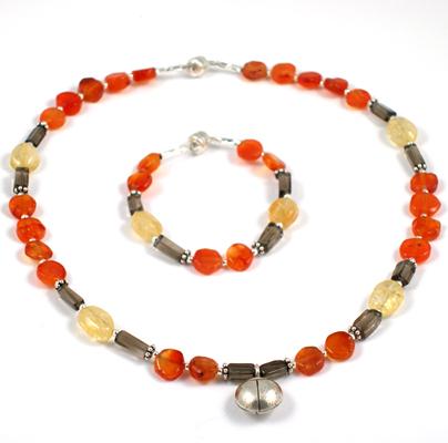 Lucky Ladybug Children's Jewelry