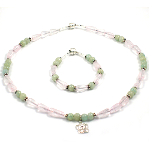 Pink Garden Children's Jewelry