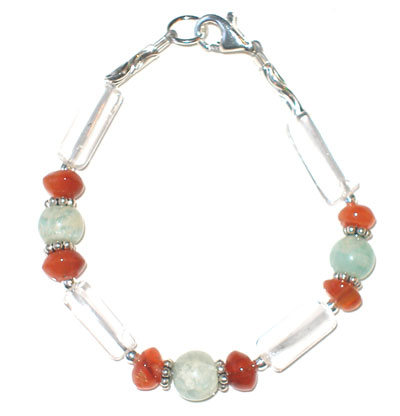 Winter Mesa Baby Safe Bracelet