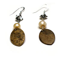 Coconut Cove Earrings