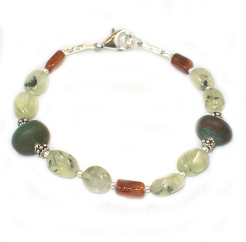 Earth Baby Safe Bracelet