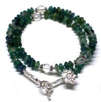 Rainforest Wrap Around Bracelet