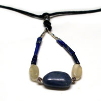 Rain Mothering Rocks Nursing Necklace