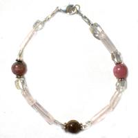 Rose Petal Baby Safe Bracelet